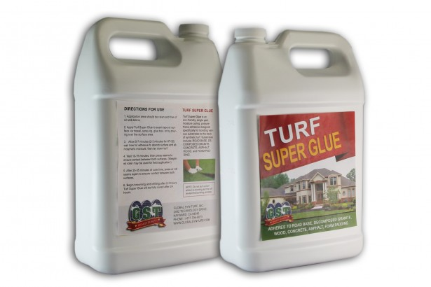 Turf Super Glue accessories