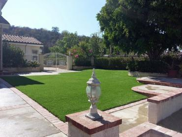 Artificial Grass Loma Linda, California Lawns, Front Yard Ideas artificial grass