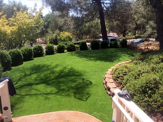 Artificial Grass Photos: Artificial Turf Cost Oak Hills, California Landscape Rock, Backyards