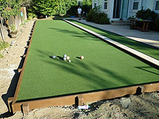 Artificial Grass Photos: Turf Grass Chino Hills, California Red Turf, Backyard Landscaping