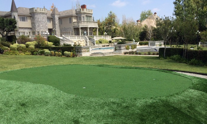 Putting Greens, Artificial Golf Putting Green in Anaheim