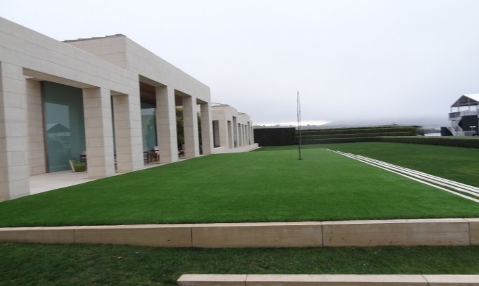 Artificial Grass for Commercial Applications in Anaheim