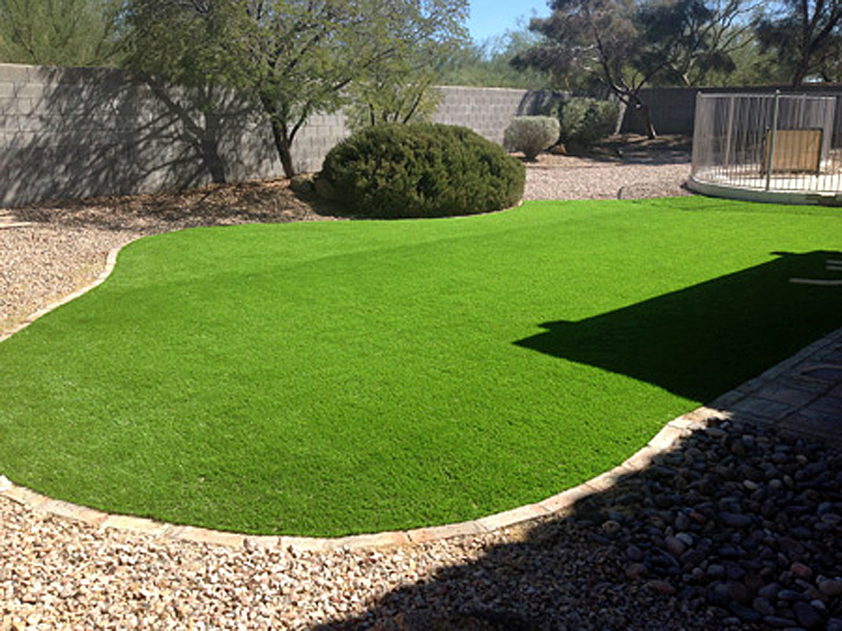 Fake Grass Phelan, California Landscape Ideas, Backyard on Artificial Turf Backyard Ideas id=97541